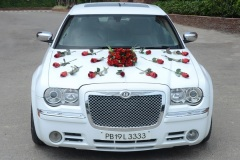 bentley-wedding-car-chandigarh