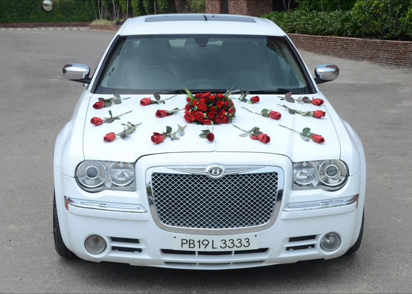 bentley-wedding-car-chandigarh