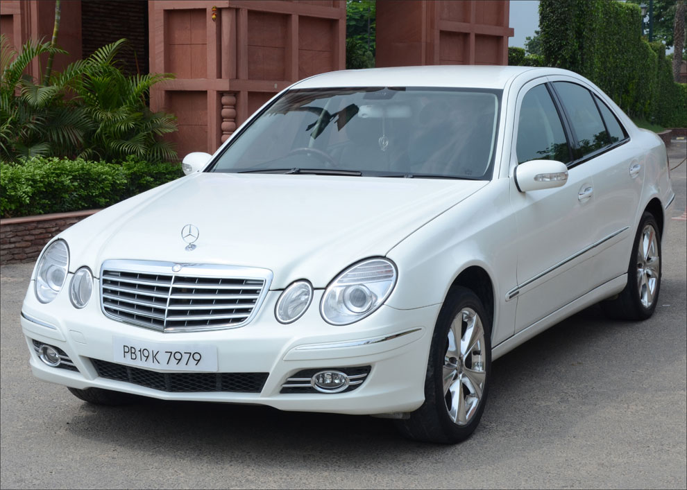 mercedes-wedding-car-chandigarh